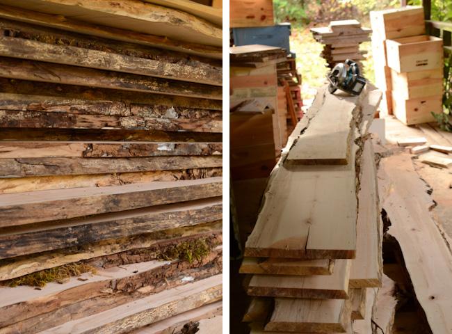 new-lumber