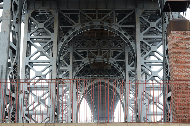 Williamsburg Bridge // Wayward Spark