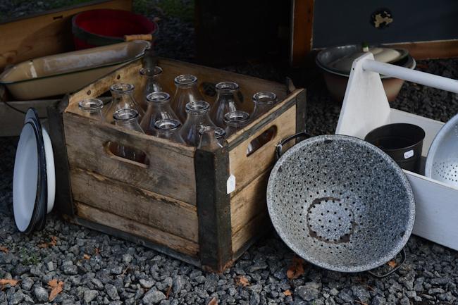 Coburg Antique Fair // Wayward Spark