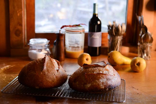 bread // Wayward Spark