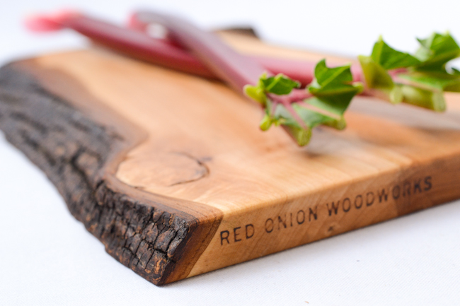 Red Onion Woodworks