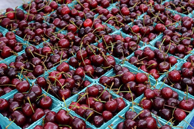 cherries // Wayward Spark