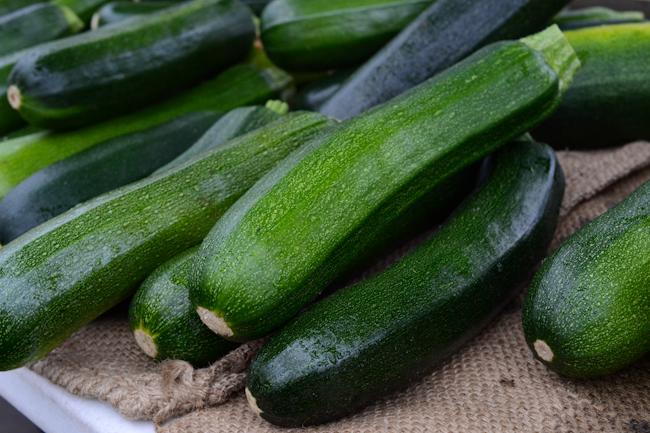 zucchini // Wayward Spark