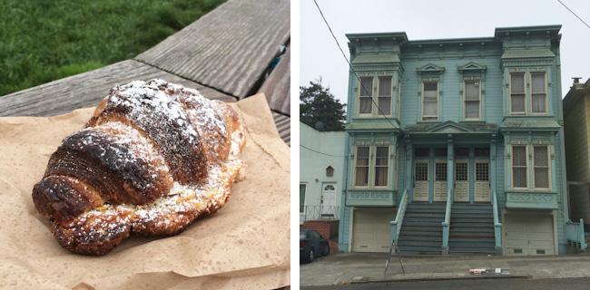 San Francisco // Wayward Spark